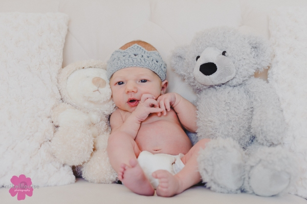 mikelllouise - baby photography